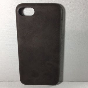 Other - iPhone 6-7-8 Soft Leather Case (894)